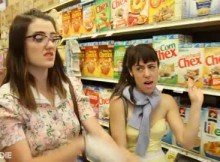 Wheatless a Satiric Music Video